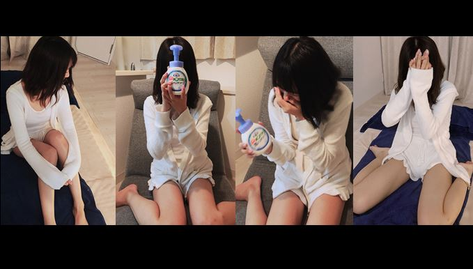 大阪の堺筋本町のメンズエステ店星が降る部屋のセラピスト花坂ゆいさんの写真