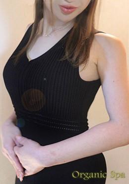 水戸のメンズエステ店オーガニックスパのセラピスト白咲さんの写真