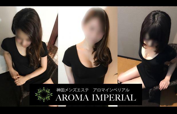神田のメンズエステ店アロマインペリアルのまとめ記事