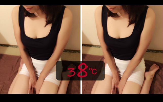 高田馬場のメンズエステ店38℃のセラピスト朝倉さんの写真
