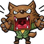 ウルフ(Wolfman)